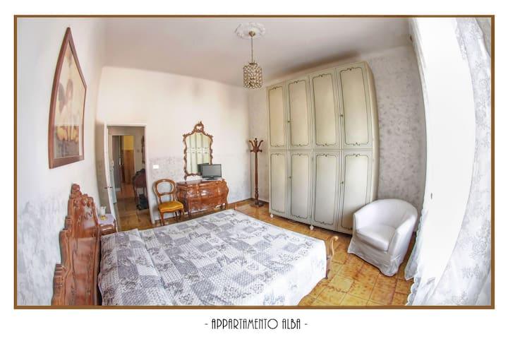 """Appartamento """"Alba"""""""