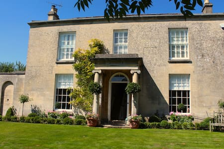 Croft House Guest Suite - Painswick - Bed & Breakfast