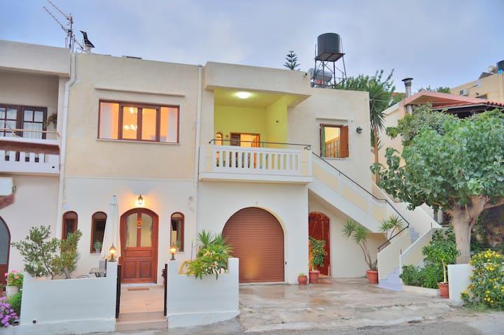 Alexandros House