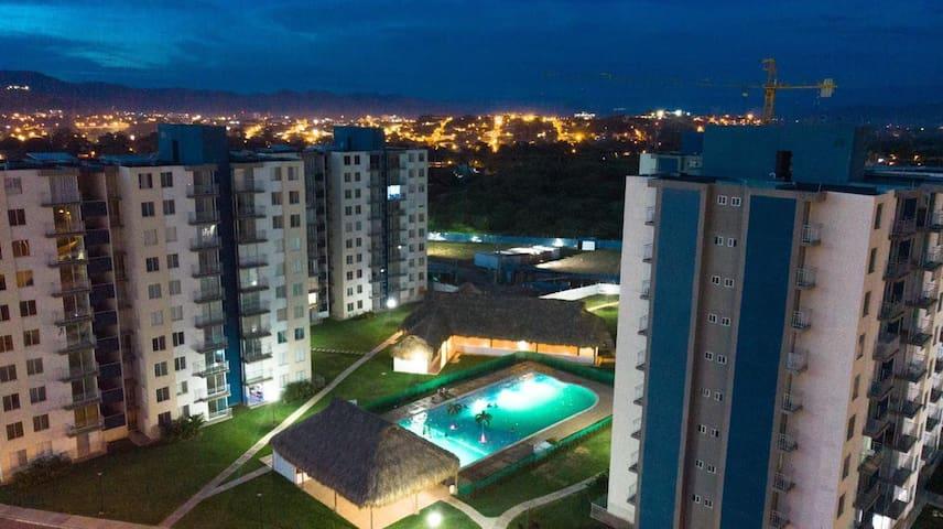 Apartamento Flandes $35.000 x persona noche