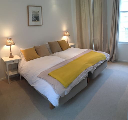 Bristol's Most Central Airbnb