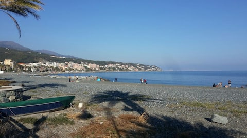 Relax sul mare (010017-LT-0004)