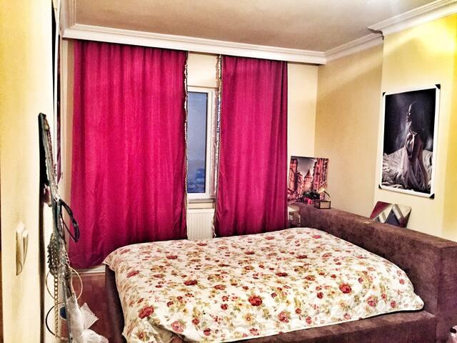 Yeni odanıza merhaba deyin  - Üsküdar - Dům