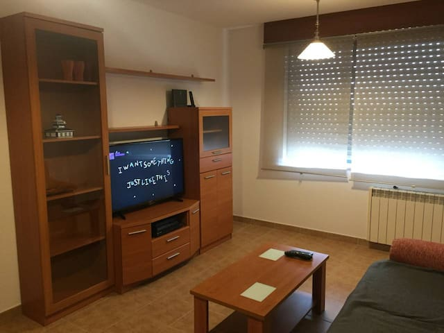 Apartment in the north area of Santiago