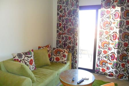 Golf Heights Sharm El Sheikh - Apartment
