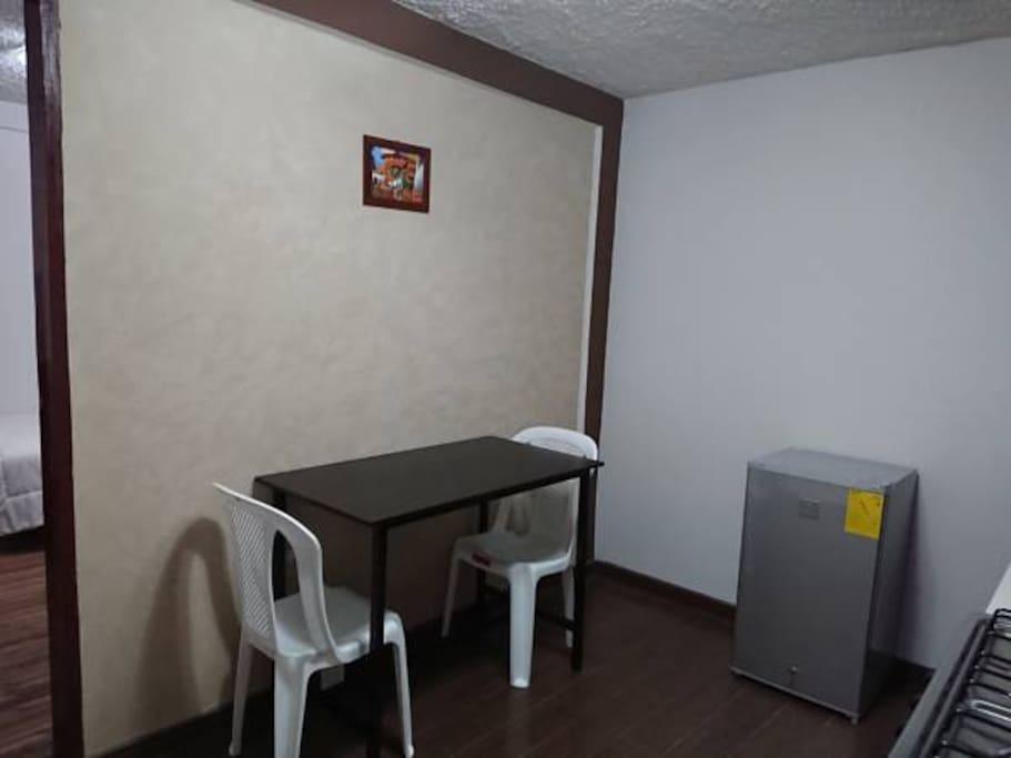 Dormitorio Quito ~ Apartamento un dormitorio Apartments for Rent in Quito, Pichincha, Ecuador