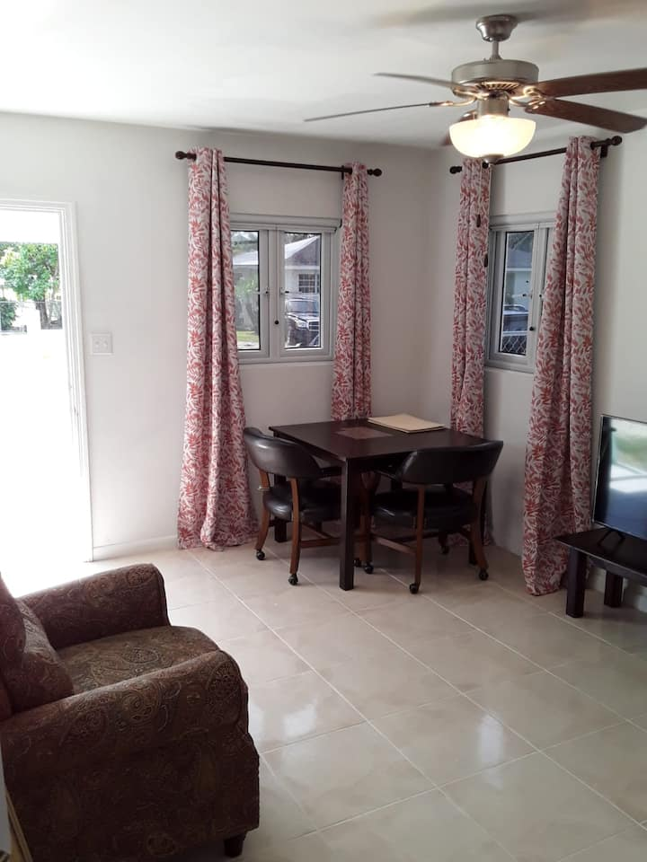 1 Bedroom Apartments for rent in Nassau Bahamas