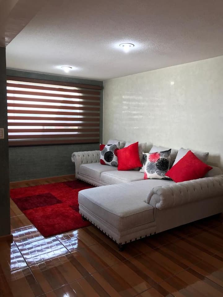 Casa bonita en  Toluca