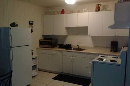 NEW TOWN ENTIRE APARTMENT - Cayo Os