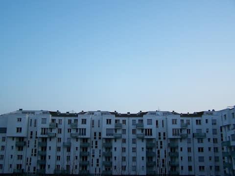 Appartement complet plein centre et tout confort