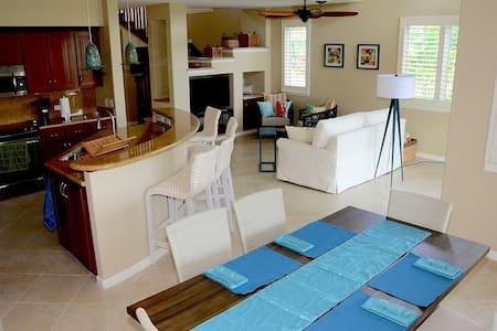 Waikoloa Beach Villa Townhouse - Hawaii - Villa