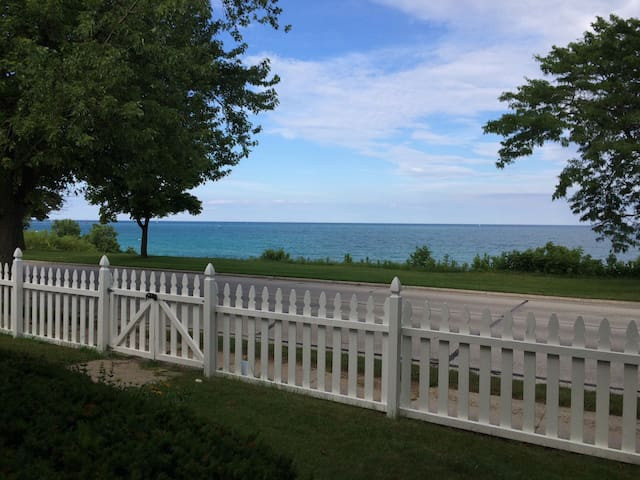 LakeView Retreat - Sheboygan - Huis