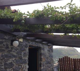 Casa de Pedra - Arco da Calheta - Вилла