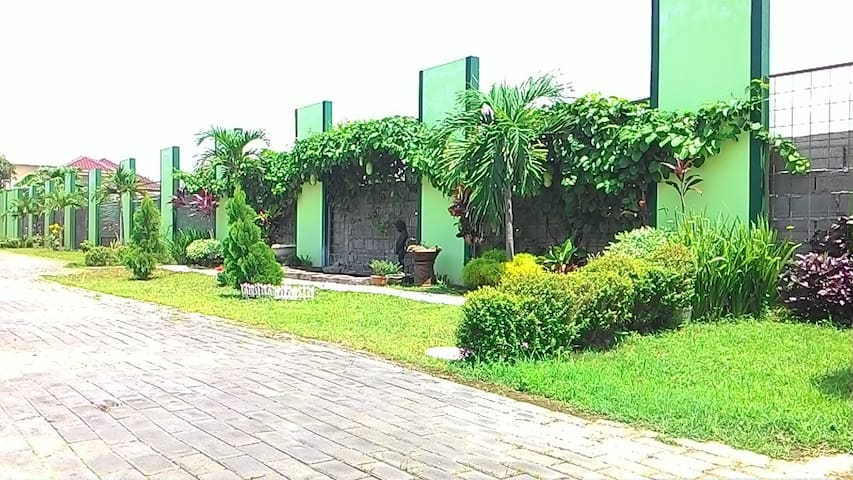 Green Park Solo - Surakarta