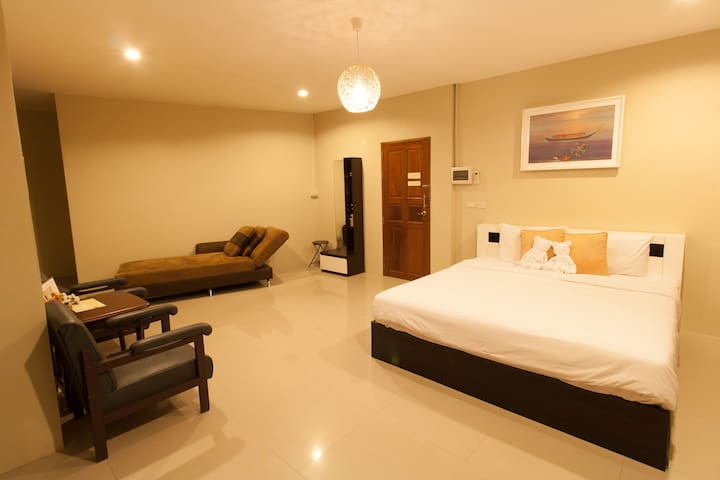 Sirin house Krabi town room 1