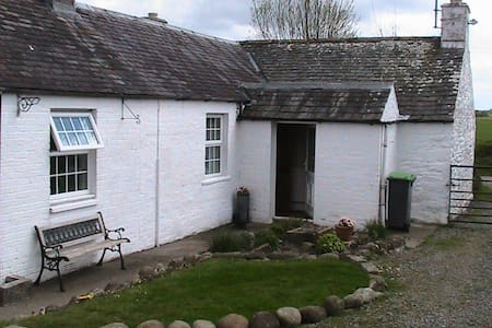 Charming Galloway Cottage - Dumfries and Galloway