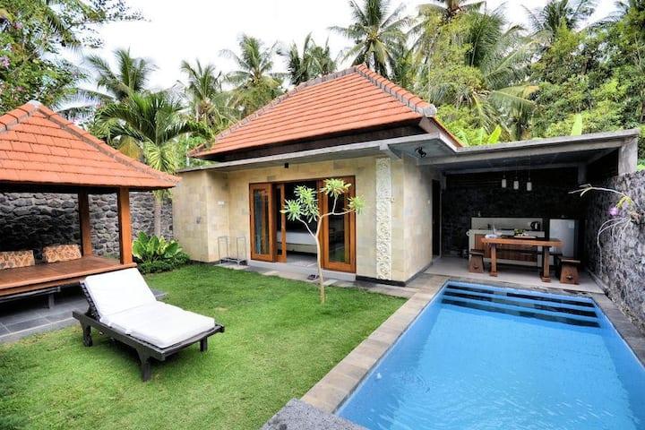 Coco Garden Pool Villa 1