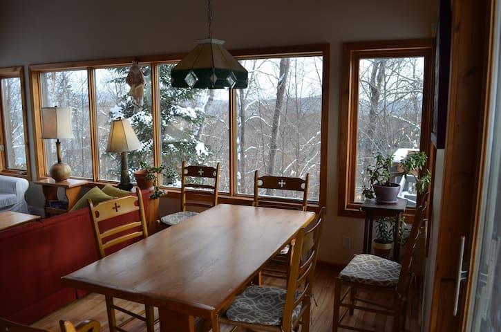 Dinning/Living room