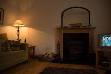 3 bed townhouse in Kilkee on the Wild Atlantic Way - Килки