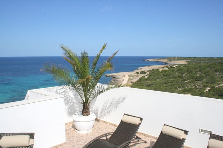 Top Meerblick  in Cala Millor (7042)