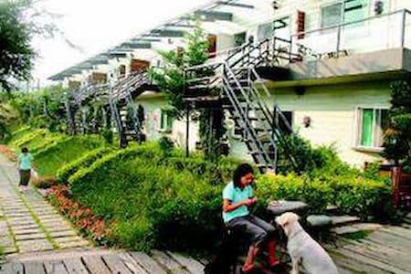 太麻里深山優雅雙人房 - 太麻里鄉 - Minsu (Tchaj-wan)
