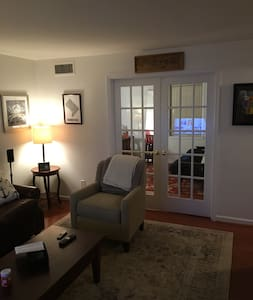 2 bedroom apartment in North Old Town Alexandria - Alexandria