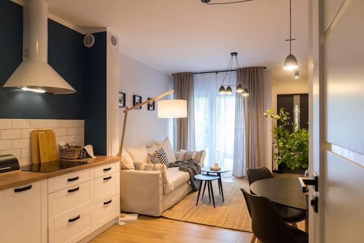 Wisła - Spokojna - Apartament Kobyla Góra