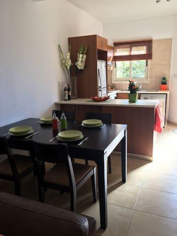 Modern Duplex House in Limassol - Limassol - Rumah