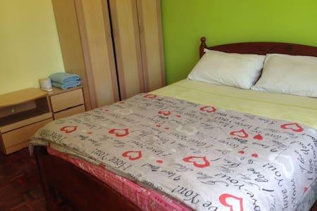 SunShine Bay Resort PortDickson - Port Dickson - Daire