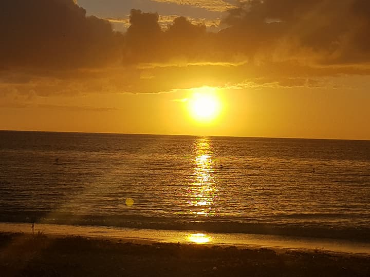 The Sun Set Cabin