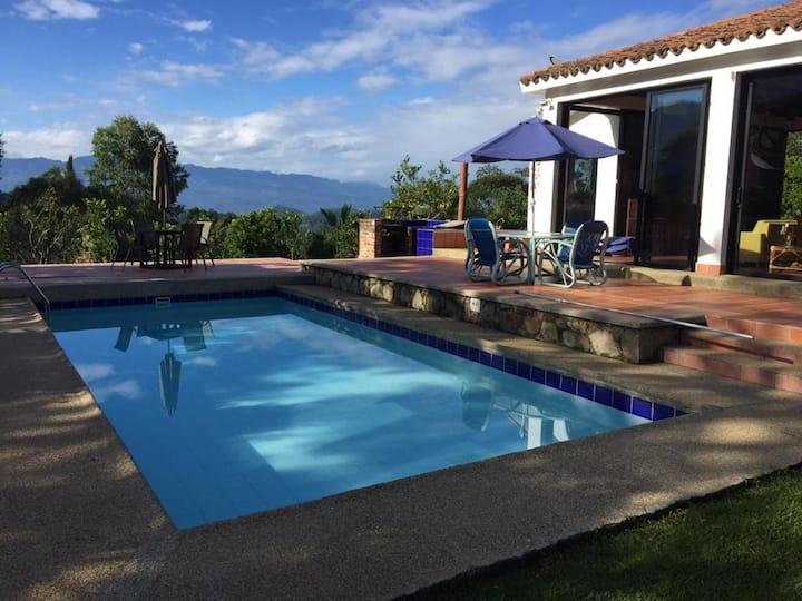 Espectacular Finca - Anolaima, Cundinamarca