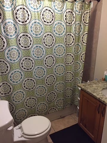 Travel friendly cute room close to downtown - Salt Lake City - House