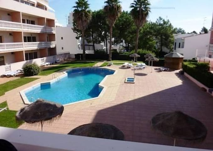 Apartment T1 in Monte Gordo, Algarve - Monte Gordo - Apartemen