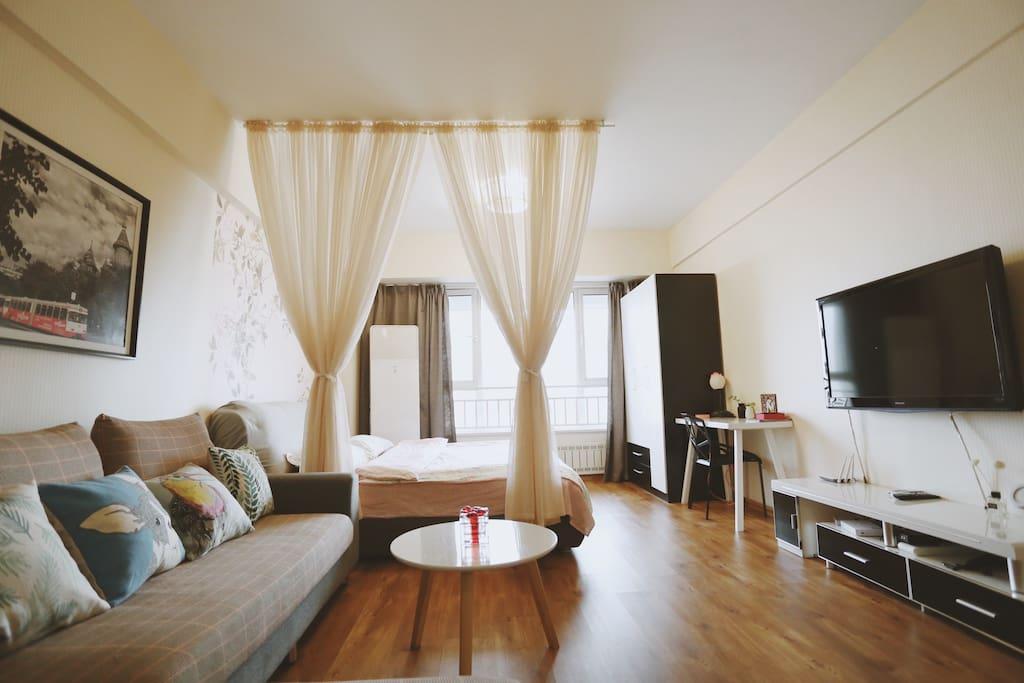 Finde Ferienunterkünfte in Xincheng auf Airbnb