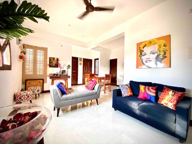 Joseph Apartment