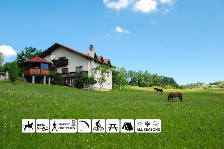 Eco farm Milanovic - studio 1