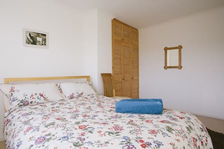 Comfy home 5 mins walk from beach, half term offer - Casa