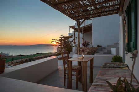 Argalios Guesthouse 3 (donkey) - Donoussa