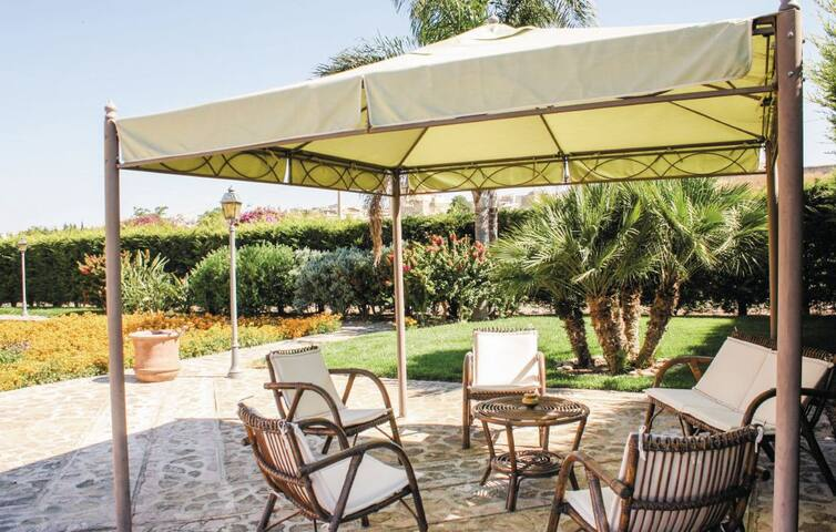 Villa Callaci - Montevago - Apartamento