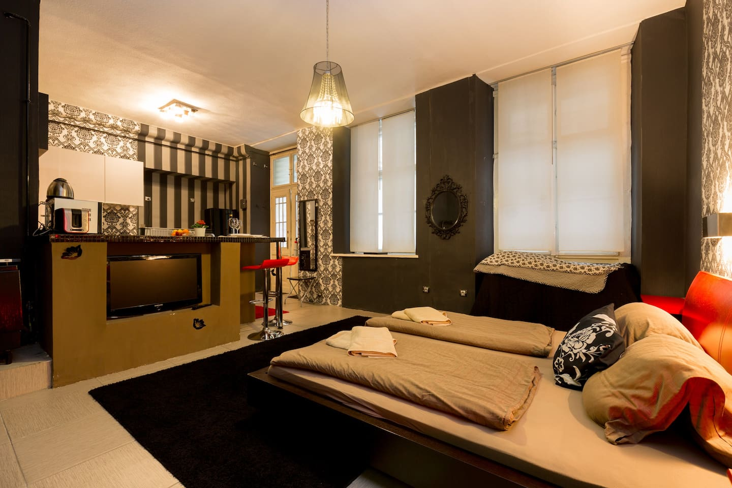 Andrassy Thai Hotel Apartment Dora Apartments For Rent In Budapest Budapest Hungary