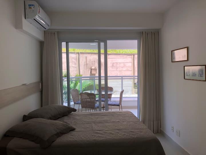Apartamento -Estilo e Conforto Resort In Mare Bali