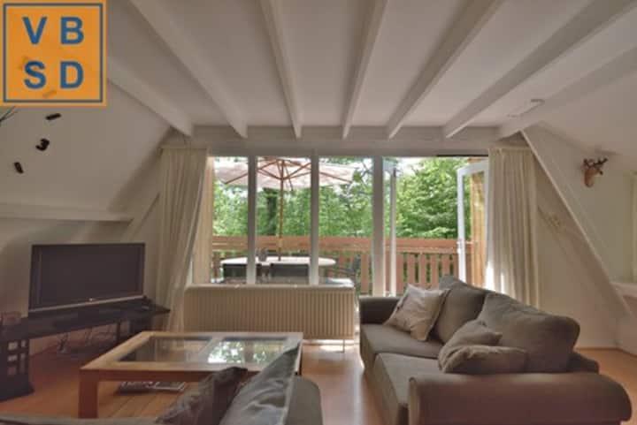 #bungalow #ardennen #durbuy #chalet #sunclass #lpm
