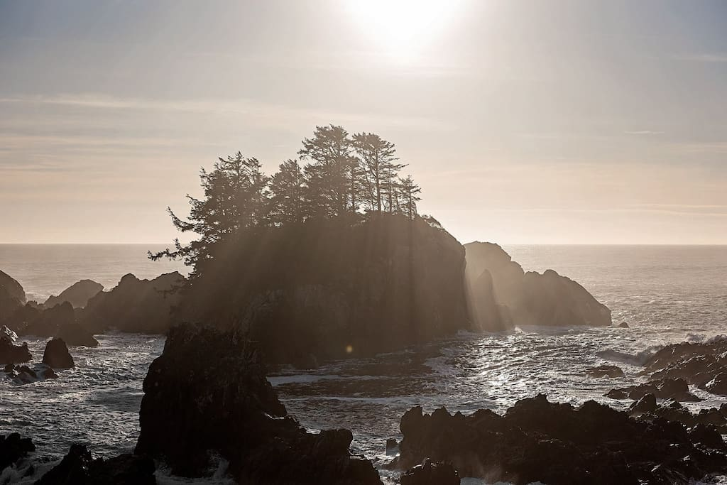 Beautiful Ucluelet
