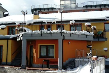 B & B La Casa del Grillo - Aosta - Bed & Breakfast
