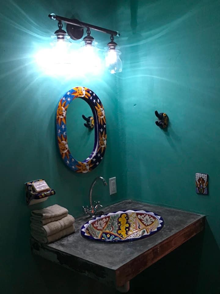 Morrillo Beach Eco Resort - Single Queen 1