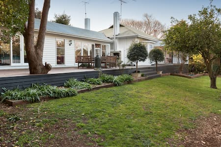 Tecnevin of Shoreham, Mornington Peninsula - Shoreham - Haus