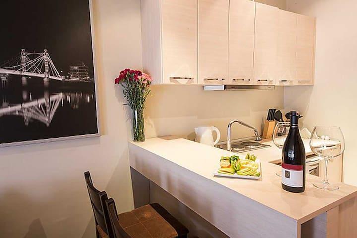 강산의 하아미다아파트 - Seongsan-gu - Apartamento