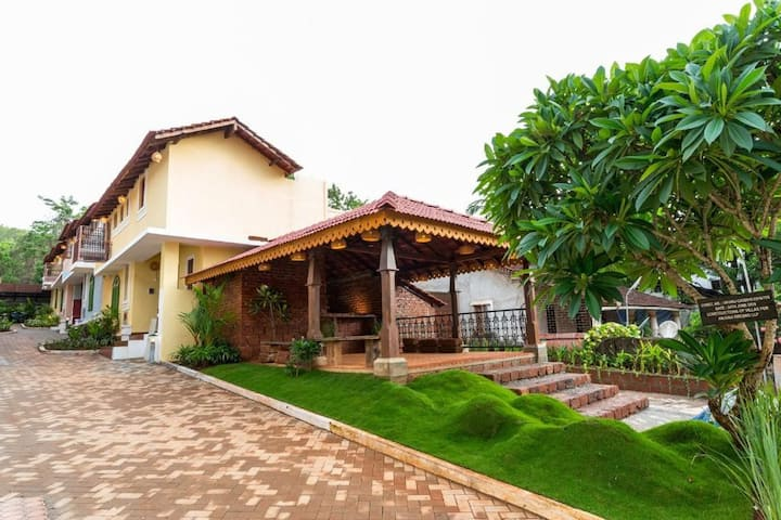 Sol Avontade 2BR Suite Villa With Pvt Pool