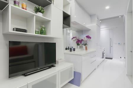 New loft apartment located in the city fringe area - Singapur - Loft