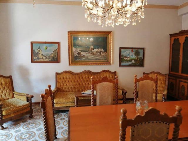 Shared room in Cassino for a fair price